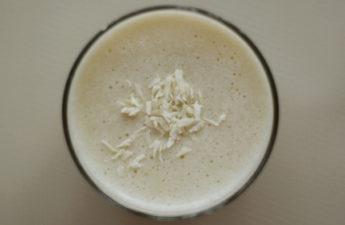 koktajl kokosowy