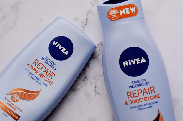 NIVEA, Repair & Targeted Care