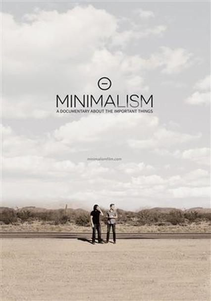 film o minimalizmie