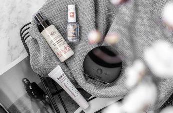 minimalizm w kosmetykach