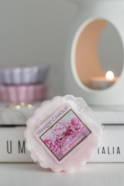 najładniejsze zapachy yankee candle