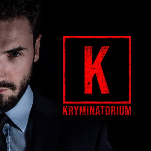 Kryminatorium spotify