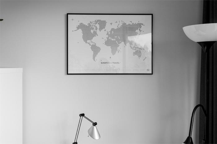 co powiesić na ścianie