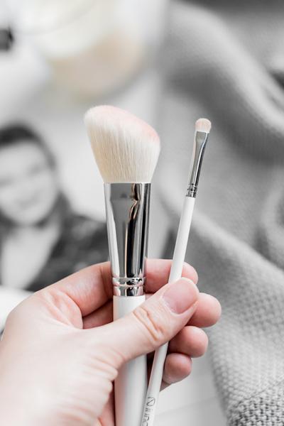 pędzle iuno cosmetics