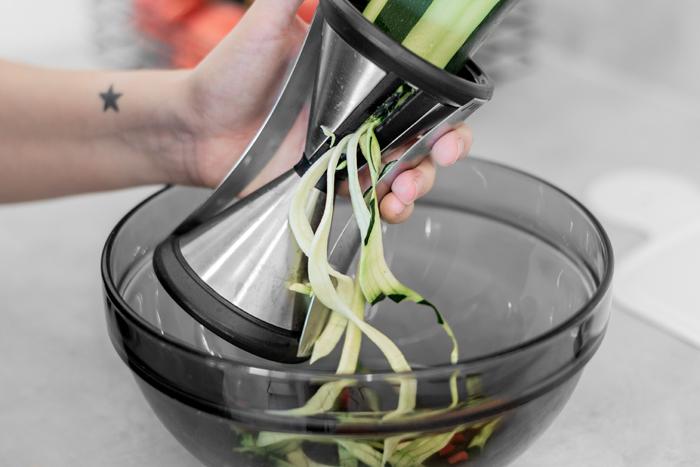 temperówka do warzyw