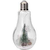 minimalistyczne ozdoby świąteczne