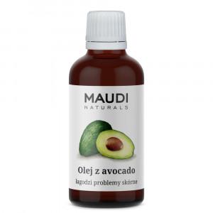 olej z awokado