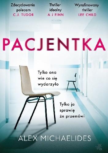 pacjentka książka