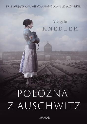 położna z auschwitz książka