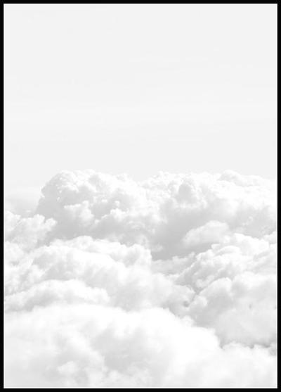 czarno-białe plakaty
