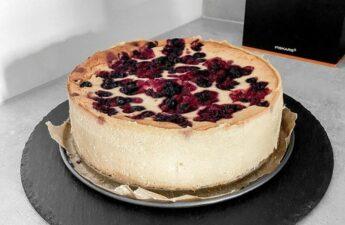 przepisy na wegańskie ciasta